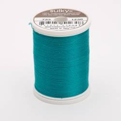 Sulky Cotton 30, 450 m Fb. 1230 Dark Teal