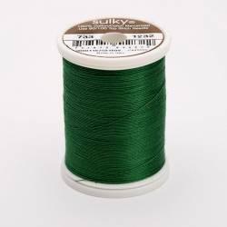 Sulky Cotton 30, 450 m Fb. 1232 Classic Green