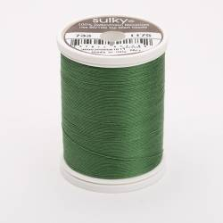 Sulky Cotton 30, 450 m Fb. 1175 Dark Avocado