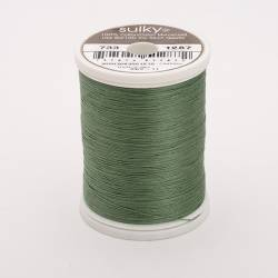 Sulky Cotton 30, 450 m Fb. 1287 French Green