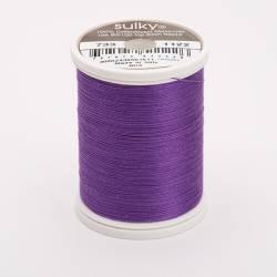 Sulky Cotton 30, 450 m Fb. 1122 Purple