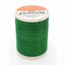 Sulky Cotton 12, 300 m, Fb. 0051 Jolly Green