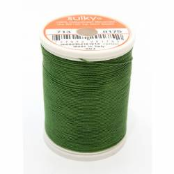 Sulky Cotton 12, 270 m, Fb. 0175 Palm Green