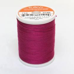 Sulky Cotton 12, 270 m, Fb. 0191 Plum Dandy