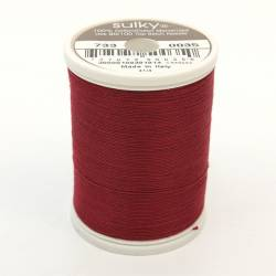 Sulky Cotton 30, 450 m Fb. 0035 Merlot Wine