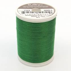 Sulky Cotton 30, 450 m Fb. 0051 Jolly Green
