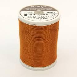 Sulky Cotton 30, 450 m Fb. 0568 Cinnamon