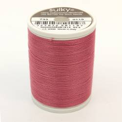 Sulky Cotton 30, 450 m Fb. 0119 Romantic Rose