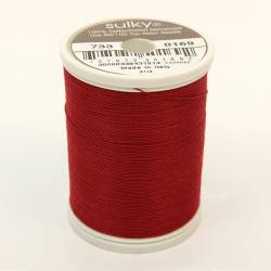 Sulky Cotton 30, 450 m Fb. 0169 Cabernet Red