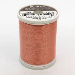 Sulky Cotton 30, 450 m Fb. 1019 Peach