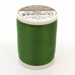 Sulky Cotton 30, 450 m Fb. 0175 Palm Green