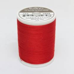 Sulky Cotton 30, 450 m Fb. 1039 True Red