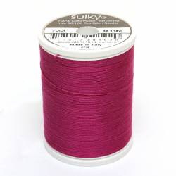 Sulky Cotton 30, 450 m Fb. 0191 Plum Dandy