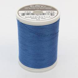 Sulky Cotton 30, 450 m Fb. 1076 Royal Blue