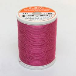 Sulky Cotton 12, 300 m, Fb. 1109 Hot Pink