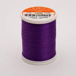Sulky Cotton 12, 300 m, Fb. 1122 Purple