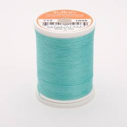 Sulky Cotton 12, 270 m, Fb. 1046 Teal