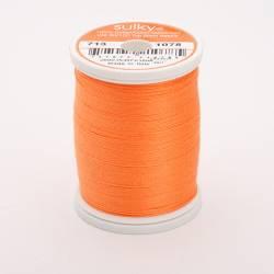 Sulky Cotton 12, 270 m, Fb. 1078 Tangerine