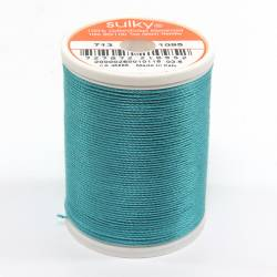 Sulky Cotton 12, 300 m, Fb. 1095 Turquoise