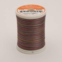 Sulky Cotton 12, 270 m, Fb. 4045 Summer Nights Multicolour