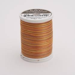 Sulky Cotton 30, 450 m Fb. 4004 Golden Flame Multicolour