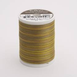 Sulky Cotton 30, 450 m Fb. 4009 Foliage Multicolour