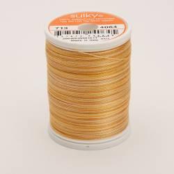 Sulky Cotton 12, 270 m, Fb. 4064 Buttercup Multicolour