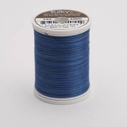 Sulky Cotton 30, 450 m Fb. 4055 Royal Navy Multicolour