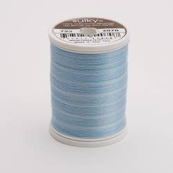 Sulky Cotton 30, 450 m Fb. 4070 Ice Multicolour