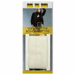 Vliesofix Band 10 mm breit 30 m Rolle
