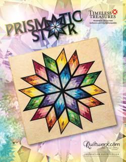 Anleitung Prismatic Star