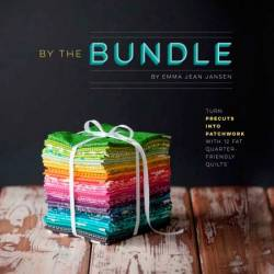 By The Bundle: Turn Precuts Into Patchwork