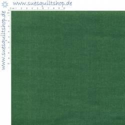 Makower Linen Texture Grass Leinenstruktur grasgrün