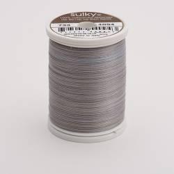 Sulky Cotton 30, 450 m Fb. 4094 Granite Multicolour