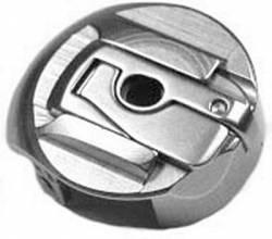 Spulenkapsel für Bernina 117 bzw. Singer Featherweight 221/222