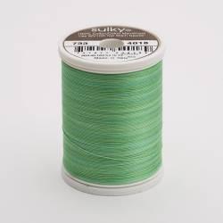 Sulky Cotton 30, 450 m Fb. 4018 Summer Grass Multicolour