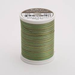 Sulky Cotton 30, 450 m Fb. 4019 Forest Floor Multicolour