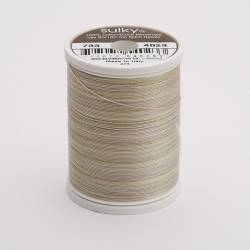 Sulky Cotton 30, 450 m Fb. 4023 Natural Taupe Multicolour