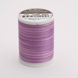 Sulky Cotton 30, 450 m Fb. 4025 Hydrangea Multicolour