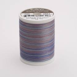 Sulky Cotton 30, 450 m Fb. 4031 Country Colonial Multicolour