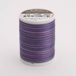 Sulky Cotton 30, 450 m Fb. 4033 Grape Vine Multicolour