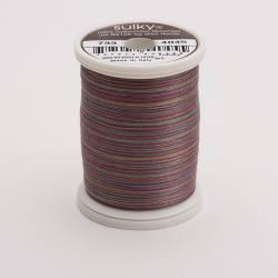 Sulky Cotton 30, 450 m Fb. 4045 Summer Nights Multicolour