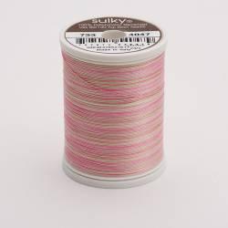 Sulky Cotton 30, 450 m Fb. 4047 Princess Garden Multicolour