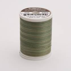 Sulky Cotton 30, 450 m Fb. 4050 Pine Palette Multicolour