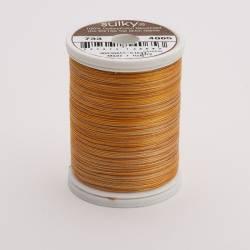 Sulky Cotton 30, 450 m Fb. 4065 Sundown Multicolour