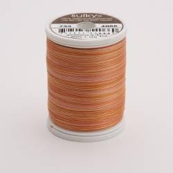 Sulky Cotton 30, 450 m Fb. 4066 Rusty Sky Multicolour