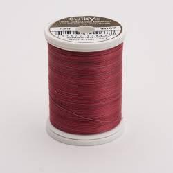 Sulky Cotton 30, 450 m Fb. 4067 Merlot Blush Multicolour