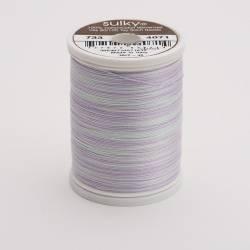 Sulky Cotton 30, 450 m Fb. 4071 Pale Amethyst Multicolour