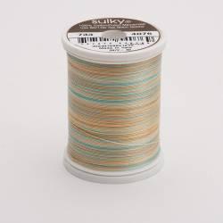 Sulky Cotton 30, 450 m Fb. 4076 Breeze Multicolour