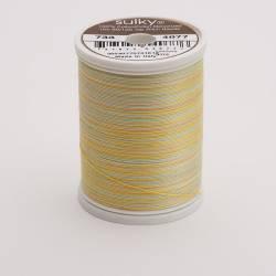 Sulky Cotton 30, 450 m Fb. 4077 Seaside Sun Multicolour